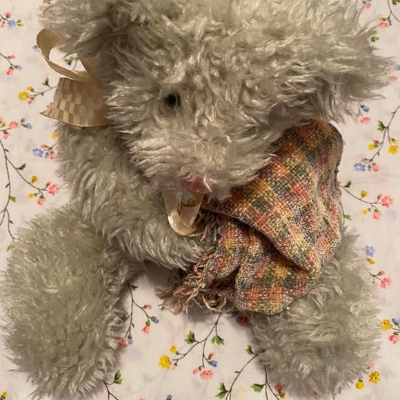 Baby Boyd's Plush Bear!